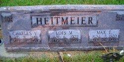 Charles Van Heitmeier