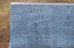 Hubert Brasher