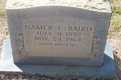 Namer Lee <I>Royal</I> Baird