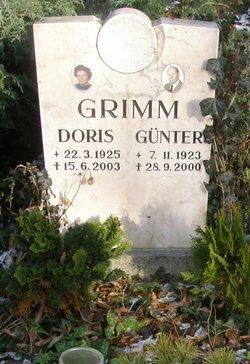 Doris Grimm