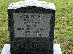 Basil Downer McNamara