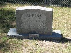 Mary A Adkins