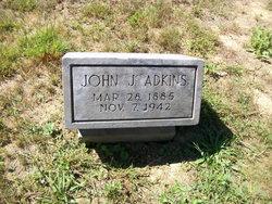 John J Adkins