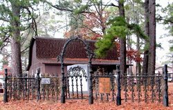 Rives Family Cemetery