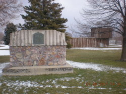 Fort Field Graveyard (Defunct)