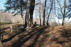 Daughtery Cemetery #02