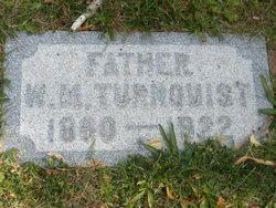 William M Turnquist