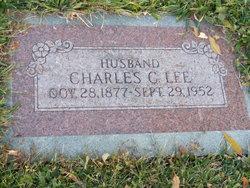 Charles Churchill Lee