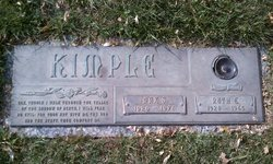 Max S. Kimple