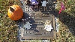 Evelyn M. <I>Forbis</I> Broers