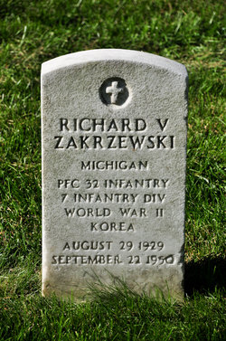 Richard Zakrzewski