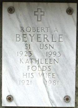 Kathleen Folds Beyerle