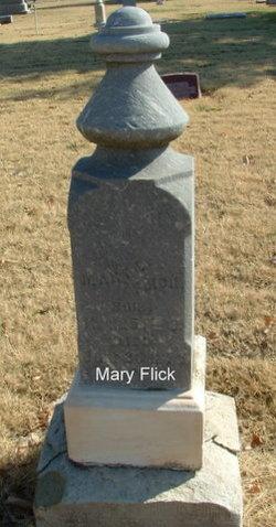 Mary Flick