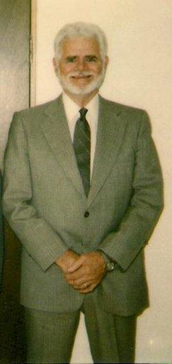 "Alfred Lee ""AL"" Caperton"