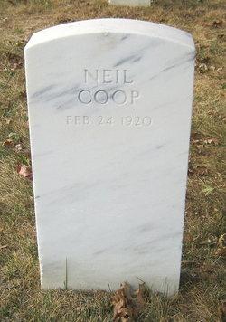 Neil Coop