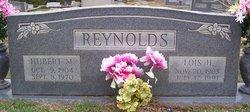 Lois Estelle <I>Hardee</I> Reynolds