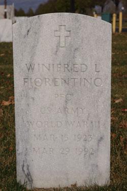 Winifred L Fiorentino