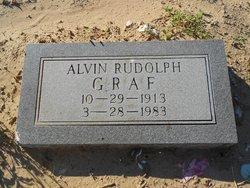 Alvin Rudolph Graf