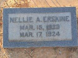 Nell Ada <I>Dumont</I> Erskine
