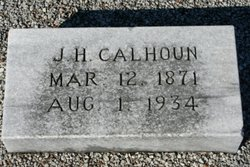 James Henry Calhoun