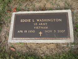 Eddie Larry Washington