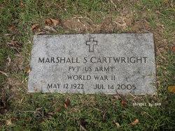 "Marshall S. ""Mitch"" Cartwright"