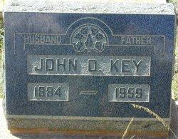 John O. Key