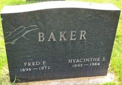 Fred P. Baker