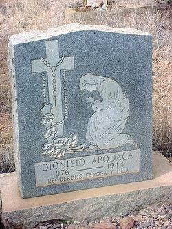Dionicio Lucero Apodaca