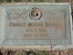 Charles Morgan Bagwell
