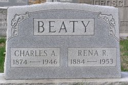 Charles A. Beaty
