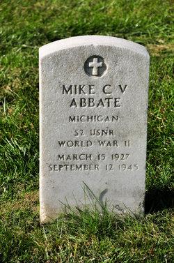 Mike C V Abbate