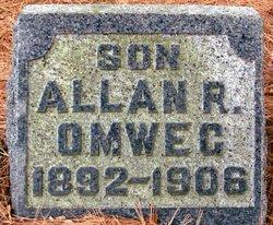 Allen Robert Omweg