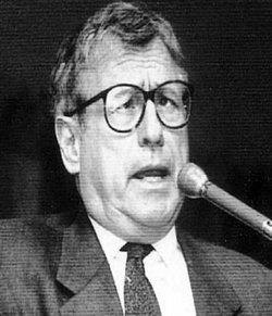 """Dr Robert Alan """"Bob"""" Pritzker"""