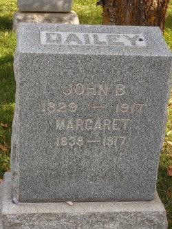 Margaret <I>Hazlett</I> Dailey