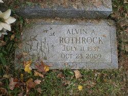 Alvin A. Rothrock