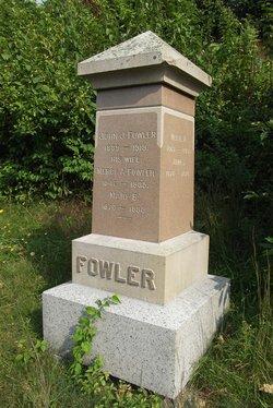 John James Fowler