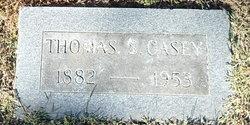 Thomas Sherman Casey