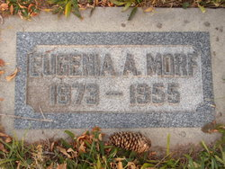 Eugenia Alice Morf