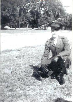 Pvt Joseph William Nardone