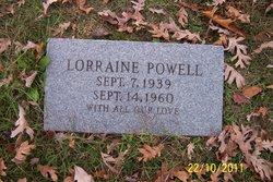 Lorraine Powell