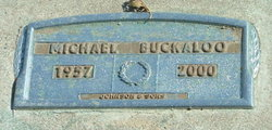 Michael Buckaloo