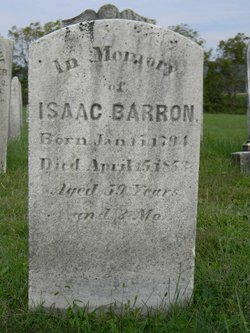 Isaac Barron