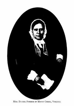 Elizabeth <I>Keneagy</I> Forrer