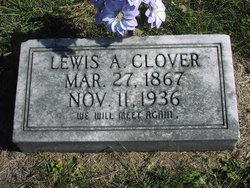 Lewis Aspee Clover