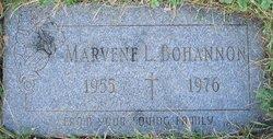 Marvene Lynn Bohannon