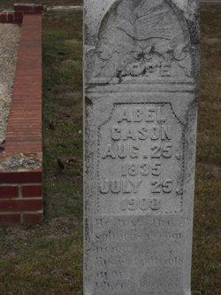 Abel Cason