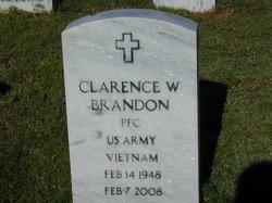 Clarence William Brandon