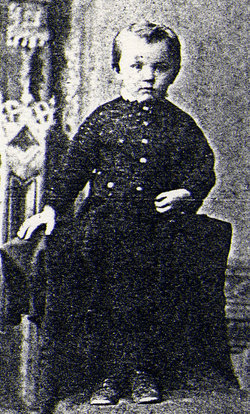 William John Hammer