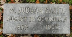 William Judson Smith